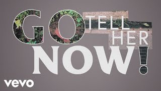 Gambar cover Tom Odell - Go Tell Her Now (Lyric Video)