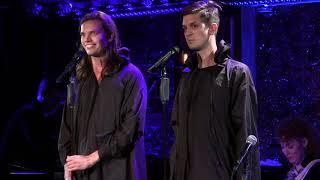 """Aaron Jackson and Josh Sharp - """"Lullay Lullay"""" (54 Sings Annie Lennox)"""