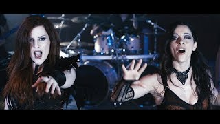 SECRET RULE - Imaginary World (Official Video) feat. Ailyn