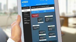 Vad händer när chefen blir en app? Intervju med Ulf Lindberg, vd Enhancer