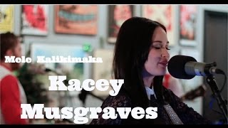 Kacey Musgraves - Mele Kalikimaka - Analog Sessions