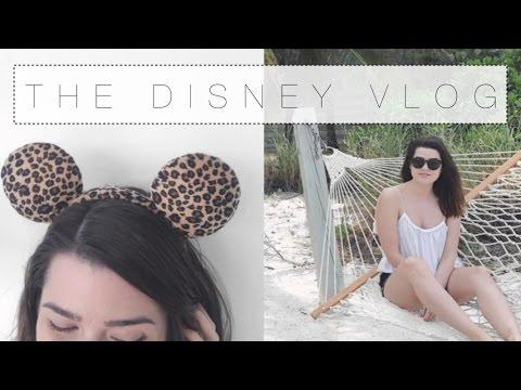 The Disney & Bahamas Vlog | The Anna Edit