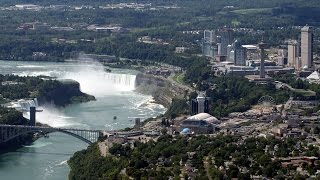 What is the best hotel in Niagara Falls Canada? Top 3 best Niagara Falls hotels by travelers