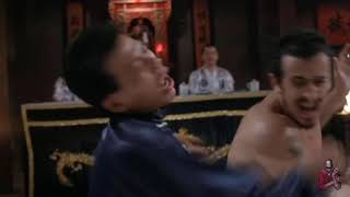 Bloodsport Soundtrack   Fight To Survive (Paul Hertzog, Performed By Stan Bush)
