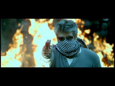 Arrambam Movie Trailer
