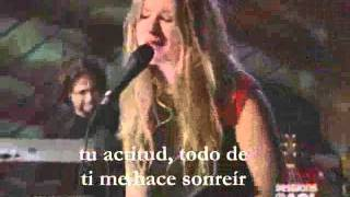 Joss Stone   Don't Know How AOL Session 2004 Subtitulada