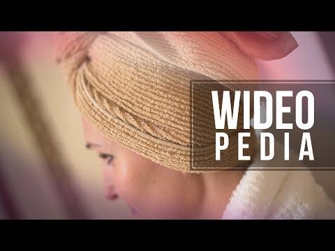 Łopianu olej na włosy na całej długości