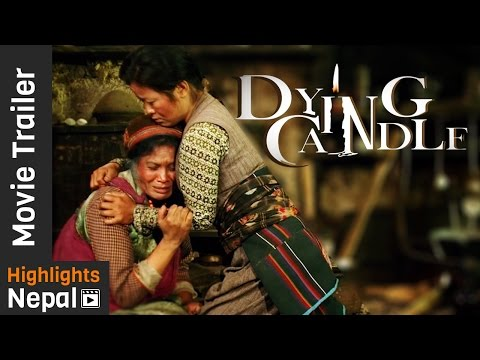Nepali Movie Dying Candle First Trailer