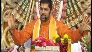 Part 11 of Shrimad Bhagwat Katha by Bhagwatkinkar Pujya ANURAG KRISHNA SHASTRIJI (Kanhaiyaji)