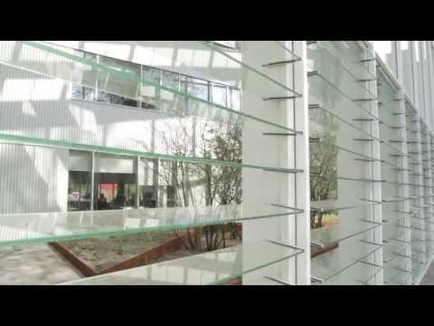 Energieneutrale kantoren in Limburg geopend