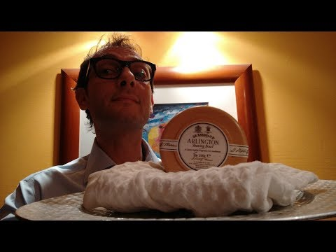 Rasoio di sicurezza - Esiste anche l'hard soap - Wet shaving tips