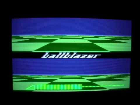 Let's Compare: Ballblazer / Masterblazer - ZX Spectrum / CPC / C64 / 800XL / Atari ST / Amiga