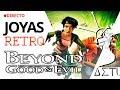 Beyond Good And Evil retro: As Es Y As Se Juega A 4k 60