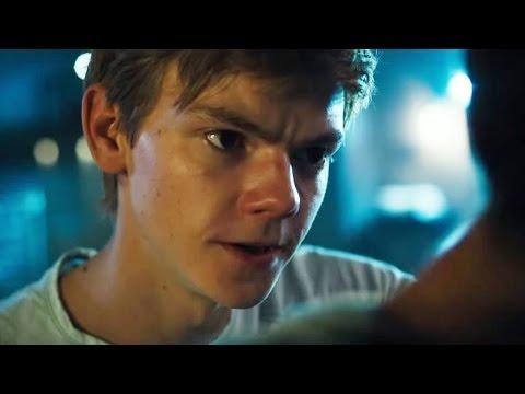 Maze Runner: The Scorch Trials -- Clip: We Gotta Go -- Regal Cinemas [HD]