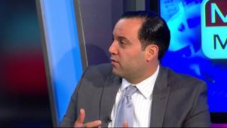 Bankruptcy & Wage Garnishment-Fox News interview of Fairmax Law Fouder Michael Jaafar