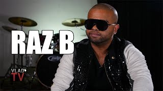 Raz B on Chris Stokes Allegations, Doesn't Consider Himself a Gay Man (Part 4)