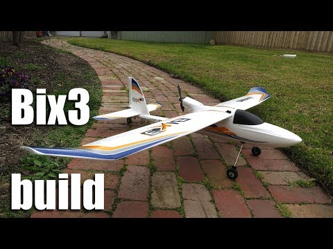 bix3-build