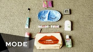 Pack Like a Pro | What's in Your Bag?