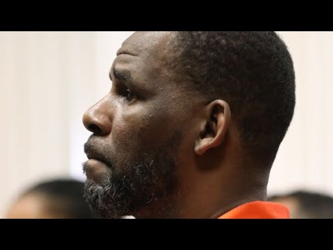 #RKelly in court over sex crime