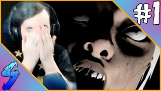 BIGGEST JUMPSCARES EVER!! | Emily Wants To Play Gameplay [#1]