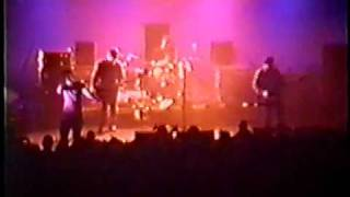 The Charlatans UK - Can't Get Out Of Bed - Live At Southampton Guildhall 21.11.1995