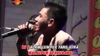 Gerry Mahesa - Hitam Duniamu Putihnya Cintaku [Official Music Video]