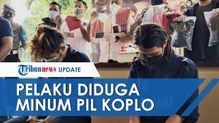 Misteri Kematian PSK di Semarang Terkuak, Dibunuh seusai Bercinta hingga Pelaku Minum Pil Koplo