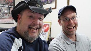 Podcast: Wrasslin!- MULLY