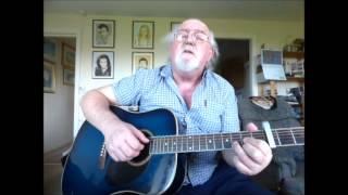 Guitar: Belleau Wood (Including lyrics and chords)