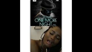 "Mr P ""One More Night"" Ft Niniola (Best Bursar Dance Video)"