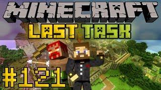 Minecraft LastTask - Minecraft LastTask #121 - Гильдия шахтеров