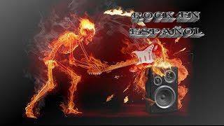 Rock Mix Clasico En Español