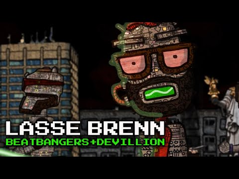 Video Lasse Brenn ansehen