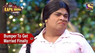Bumper To Get Married Finally - The Kapil Sharma Show