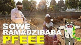 Sowe RaMadzibaba Pfee   BUSTOP TV