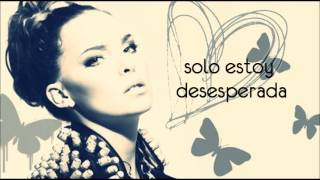 3ballmty ft belinda desesperada lyrics
