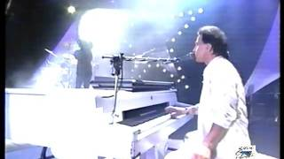 """Video thumbnail of """"Assolo Red Canzian + Giorni Infiniti '91"""""""