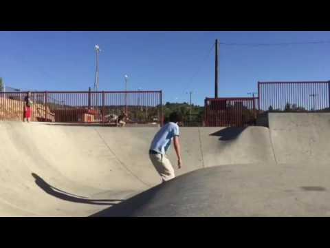 Park Part: Bud Garso