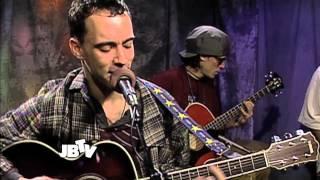 "Dave Matthews Band - ""Tripping Billies"" and interview circa 1997"