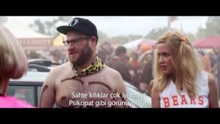 Kötü Komşular 2 Türkçe Altyazılı Fragman