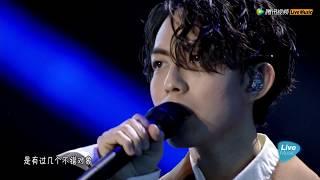 林宥嘉《傻子》《说谎》《成全》(2017亚洲金曲大赏)
