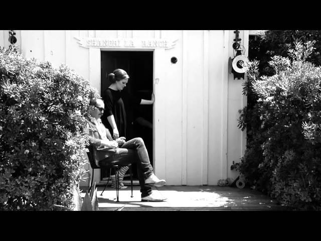 Rolling In The Deep (Studio Footage) - Adele