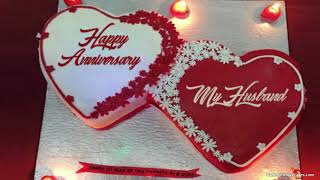 Romantic Happy Anniversary Wishes For Husband