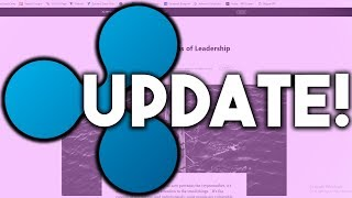 Huge Ripple (XRP) Update! - Ripple (XRP) Working With Microsoft!
