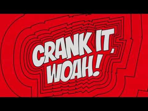 Crank It (Woah!) (2016) (Song) by George Kwali, Kideko, Nadia Rose,  and Sweetie Irie