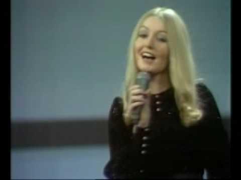 Mary Hopkin ~ Knock Knock Who's There  1970