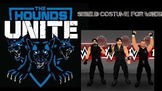 wr3d the shield costume download - Thủ thuật máy tính - Chia