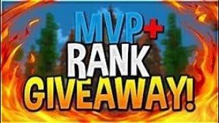 free rank giveaway hypixel - मुफ्त ऑनलाइन वीडियो