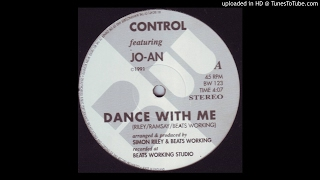 Control - Dance With Me (Im On Ecstasy) (White Label Banned Version) - | Piano | House |