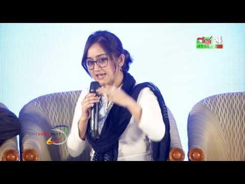Samira Zuberi Himika - Startup:Journey, Opportunities & Challenges in Bangladesh-BASIS SoftExpo 2017